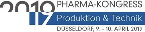 2019 Pharma-Kongress Produktion und Technik