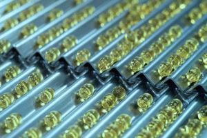 Produktionsanlage zur Herstellung von Veterinärarzneimitteln in Bestandsgebäude, Corden GmbH, Plankstadt, Germany