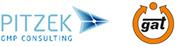 Pitzek GmbH und gat – Gesellschaft für Automatisierung