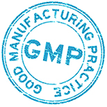 58707739 - grunge gmp (good manufacturing practice) stamp