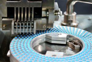 Referenzprojekt – Errichtung einer neuen Verpackungslinie für die Verpackung von Veterinärarzneimitteln